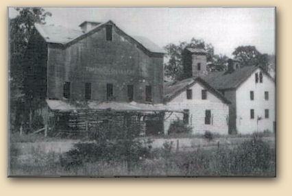 American Sprits The Barton Distillery In Bardstown Kentucky