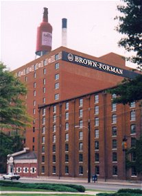brown forman distillers corporation This software is to accompany the case brown-forman distillers corporation (bfd) president faces important acquisition decision as southern comfort corporation.