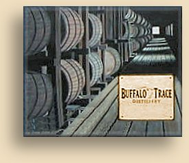 The Buffalo Trace Distilling Company